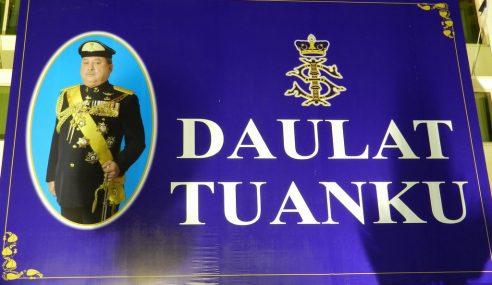 Sambutan Hari Keputeraan Sultan Johor Bermula Hari Ini