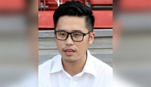Perak Tidak Akan Campur Pemilihan Presiden PAFA
