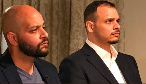 Anak Jamal Rayu Mayat Bapa Diserah Pada Keluarga