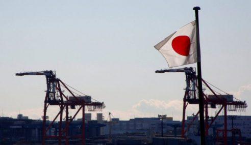 Ekonomi Jepun Terjejas Akibat Bencana Alam, Perang Dagang
