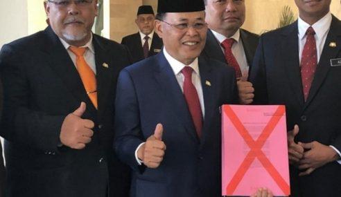 Belanjawan 2019 Johor Ada Lebihan RM3.43 Juta