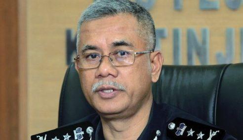 Polis Kelantan Lebih Kawalan Sempadan Musim Tengkujuh