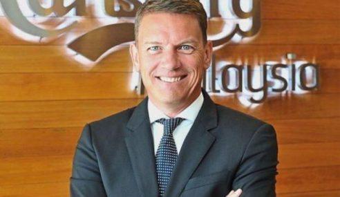 Edar Sampel Arak: Carlsberg Malaysia Pantau Situasi