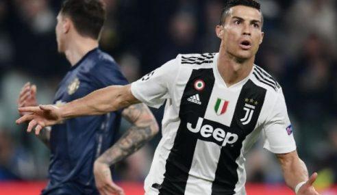 MU Tewas Juventus, Ada Harapan Masuk Liga Juara-Juara