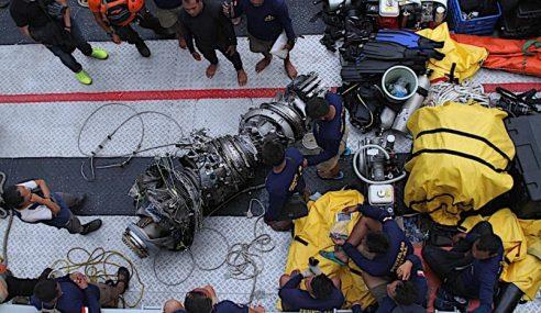 Proses Kenal Pasti Mangsa Nahas Lion Air Selesai