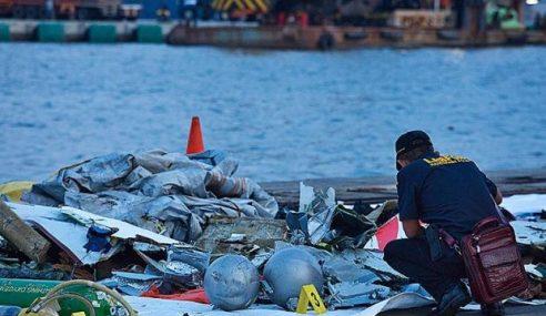 Lion Air: Identiti Mayat Pertama Dikenal Pasti