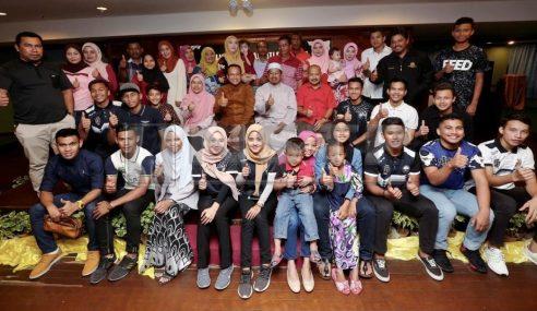 Tak Ratifikasi ICERD Tindakan Berani – MB Terengganu