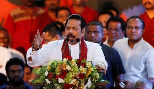 44 Bekas Ahli Parlimen Keluar Parti Presiden Sri Lanka