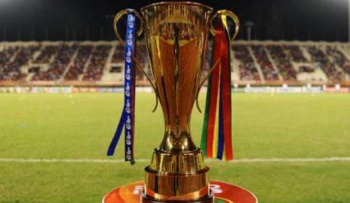 Lupakan Hasrat Ke Stadium Beli Tiket Final AFF Suzuki