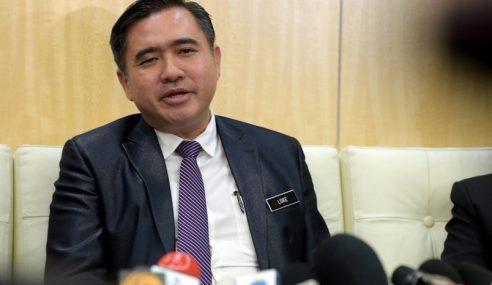 Naik Tambang Bas Ekspres Ambil Kira Rakyat, Operator