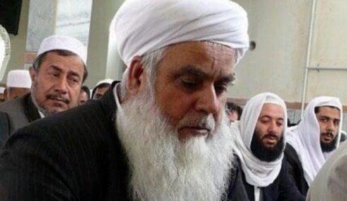 Imam Sunnah Ditembak Mati Di Utara Iran