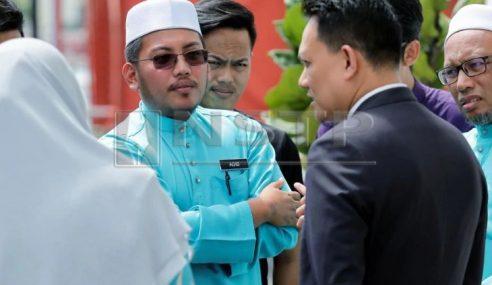 Rotan Murid Enggan Solat, Ustaz Dijel 6 Bulan, Denda RM2K