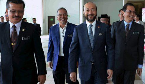 Pelan Pembangunan 15 Tahun Dalam Bajet Kedah