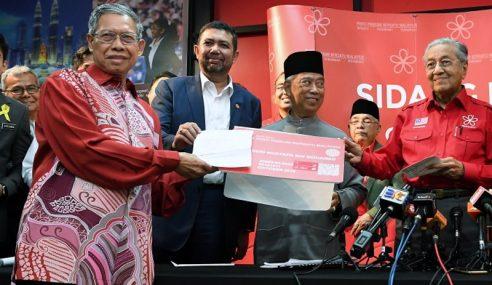 Tarik Pemimpin UMNO Untuk Singkir Menteri Lemah PPBM