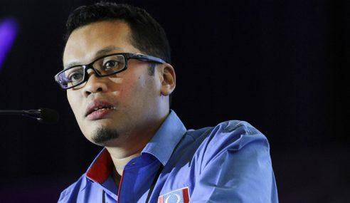 Pemuda PKR Bantah Potongan Gaji PTPTN