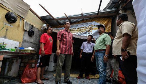 Belanjawan 2019 Perak Dibentang 27 November