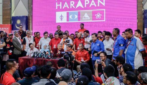 Kuasa Melayu Terus Kekal Di Bawah PH