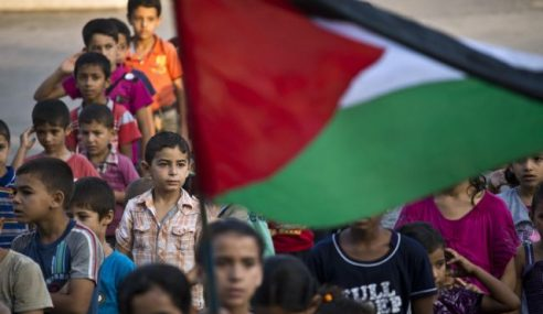 Hampir 15,000 Lahir Di Gaza Suku Ketiga Tahun Ini