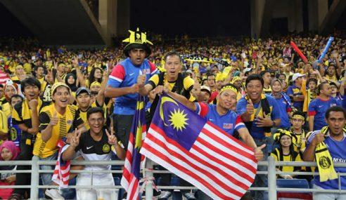 Skuad 'Harimau Malaysia' Atau 'Harimau Malaya'?