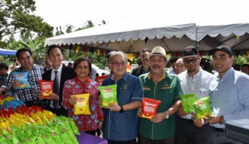 RTP Beri Faedah Besar Kepada Rakyat Luar Bandar