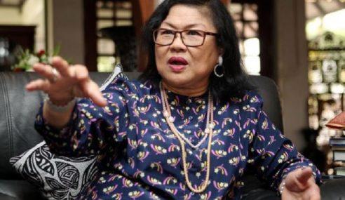 Saya Mahu Sertai PPBM – Rafidah