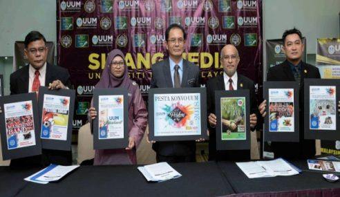 Raja Muda Kedah Akan Dimasyhur Sebagai Pro-Canselor UUM