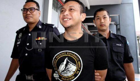 Pegawai Imigresen Didakwa Minta Rasuah RM3,000