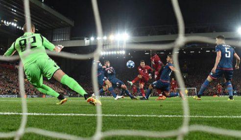 Kejutan Red Star Buat Liverpool