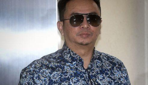 Kes Rizal Mansor Disebut Semula 12 Disember