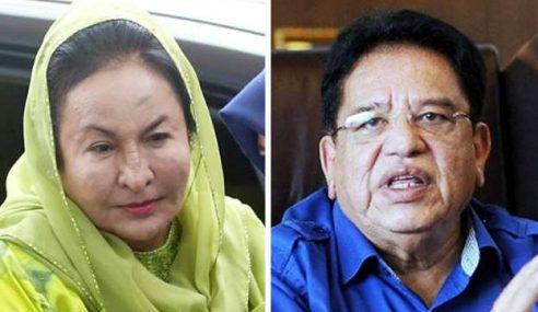 Rosmah, Tengku Adnan Didakwa Esok