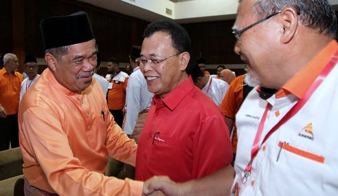 PAN Yakin Dapat Rampas Kelantan Pada PRU-15