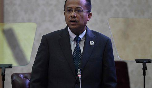 RM30 Juta Bangunkan Tasik Kenyir – MB Terengganu