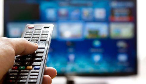 Rakyat Kini Kembali Nikmati Siaran TV Digital