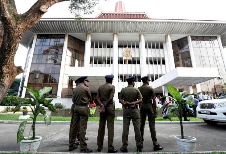 Parlimen Sri Lanka Buat Keputusan Pilih PM Hari Ini