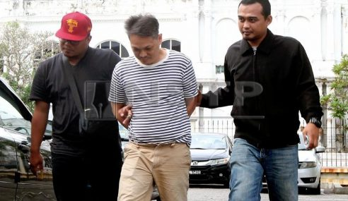 Pemandu Grab Tidak Mengaku Bersalah Rogol Budak