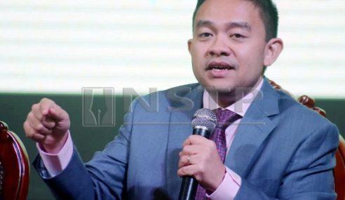 GAMIS Kena Kembali Kepada BBPM – Wan Saiful