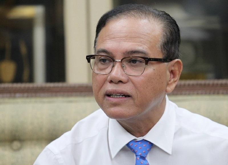 Bn Pahang Yakin Pengundi Cameron Highlands Bijak Pilih Wakil Rakyat