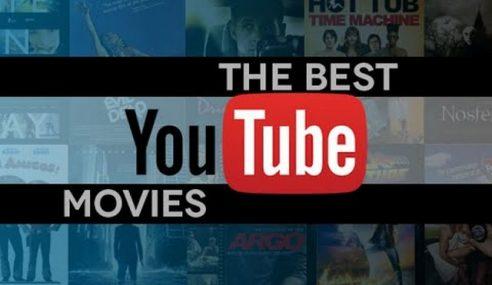 Rancangan, Filem Eksklusif Percuma Di Youtube