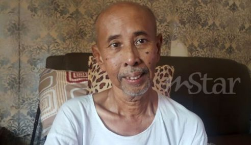 AL-FATIHAH: Zaibo Meninggal Dunia