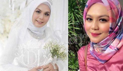 Lebih 1 Juta Tonton Video Muzik Zulin Aziz Tak Jadi Kahwin