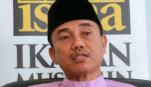 Isma Gesa Jangan Undi Calon DAP Anti-Islam