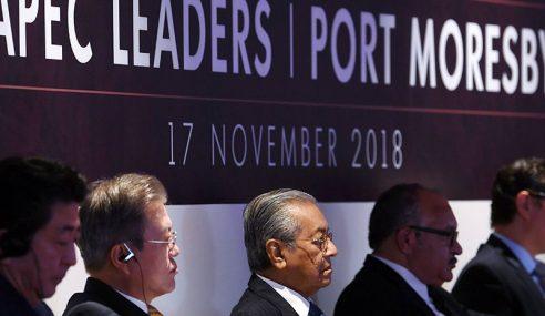Kerjasama Lebih Adil Bantu APEC Hadapi Perubahan – PM