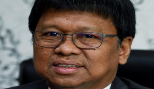 Pengerusi Amanah Perak Ditawar Jawatan MB, Dipelawa Keluar PH