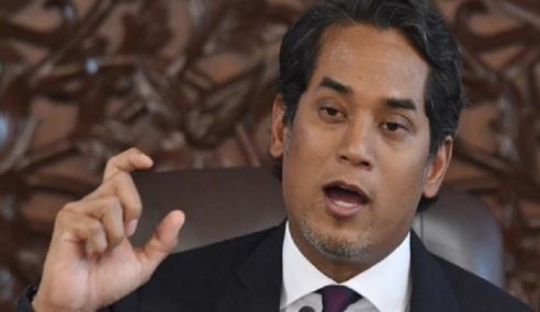 Pindaan Laporan Audit 1MDB Mengecewakan