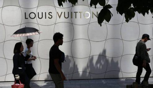 Jepun, China Dahului Jumlah Kekayaan Bilionair Asia