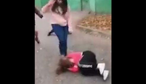 Dibelasah Teruk 3 Jam, Gadis 14 Tahun Berisiko Mandul