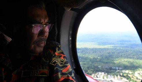 Bomba Johor Kenal Pasti Kawasan Berisiko Banjir