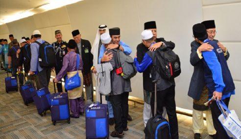 Brunei Tetap Taja Penjawat Awam, Pesara Tunai Haji