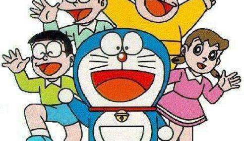 Bajet Besar Tapi Dana Dari Mana? Doraemon!