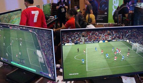 E-Sport Bukan Permainan Video Membuang Masa